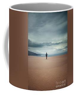 Across The Sands Of Time Coffee Mug