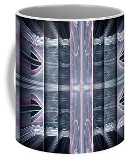 Coffee Mug featuring the digital art Acts by Missy Gainer