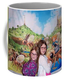 Addy, Rylie, And Tammy Coffee Mug
