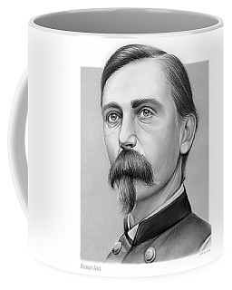 Adelbert Ames Coffee Mug