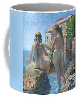 Adriattica  Coffee Mug