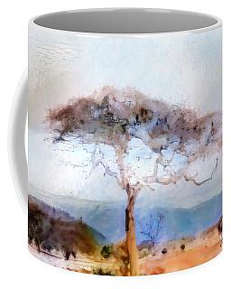 African Journey Coffee Mug