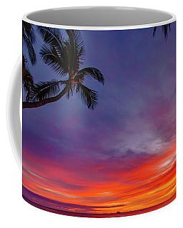 After Sunset Vibrance Coffee Mug