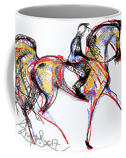 After The Derby Coffee Mug
