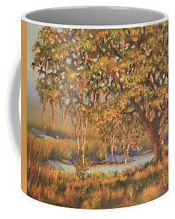 Afternoon Glow Coffee Mug