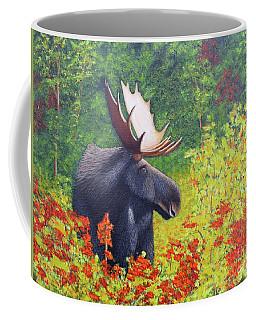 Afternoon Munch Coffee Mug