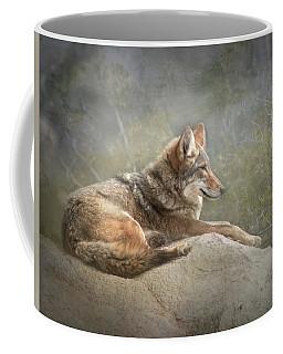 Afternoon Repose Coffee Mug