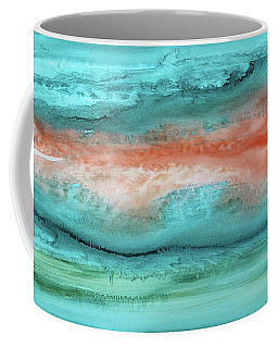Agate Shore 2 Coffee Mug
