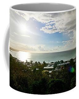 Aguada Sunset Coffee Mug
