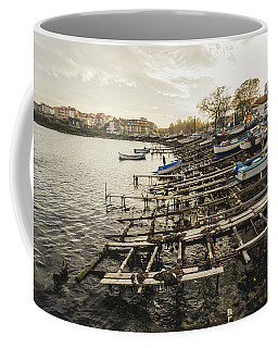 Ahtopol Fishing Town Coffee Mug