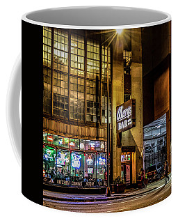 030 - Alary's Coffee Mug