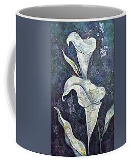 Alcatraz II Coffee Mug