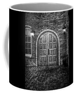 Alehaus Bw Coffee Mug
