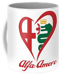 Alfa Amore Coffee Mug