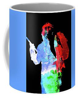 Alice Watercolor II Coffee Mug