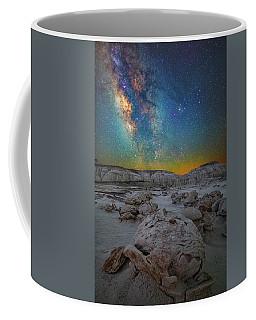 Alien Bonus Coffee Mug