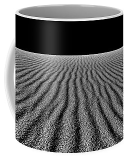 Coffee Mug featuring the photograph Alien Landscapes 1 by Rand
