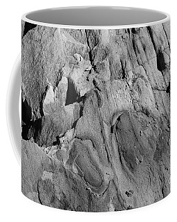 Alien Rock Coffee Mug