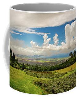 Alii Kula Lavender Farm Coffee Mug