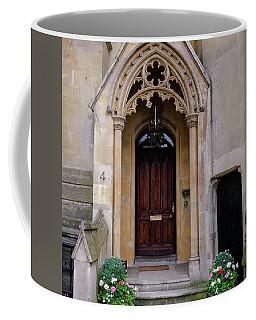 All Are Welcome Coffee Mug