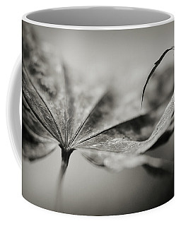 All In Coffee Mug