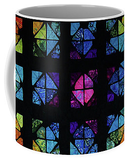 All The Colors Coffee Mug