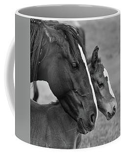 All The Love Coffee Mug