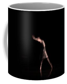 Coffee Mug featuring the photograph Allegra by Catherine Sobredo