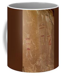 Alliens Coffee Mug