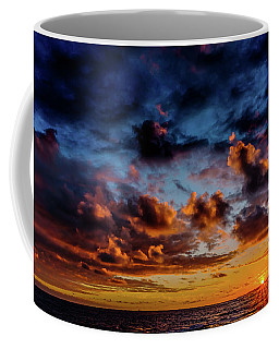 Almost A Painting Coffee Mug