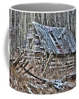 Almost Gone Coffee Mug