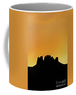 Almost Mexican Hat Coffee Mug
