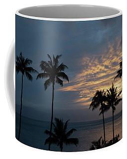 Aloha And Goodbye Coffee Mug