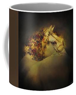 Along For The Ride Coffee Mug