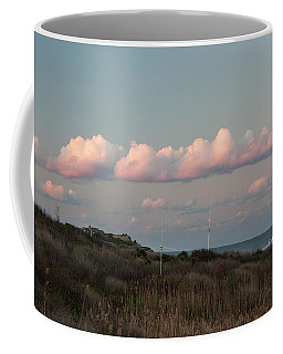 Along The Cape Coffee Mug