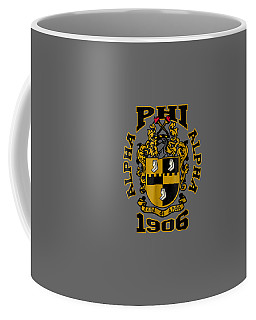 Alpha Phi Alpha // Alpha Phi Alpha Shirt // Aphia Shirt Coffee Mug