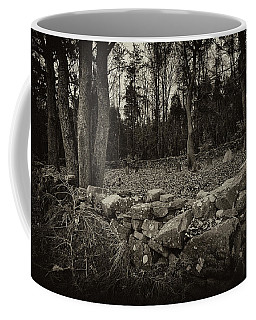 Alpine Benders Cemetery Coffee Mug