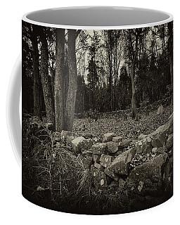 Alpine Benders Cemetery Coffee Mug