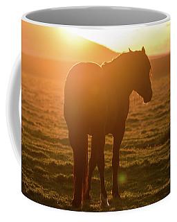 Always Shining Coffee Mug