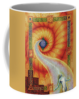 Amaizeing Grace Coffee Mug