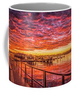 Amazing Sunrise Coffee Mug