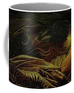 Amber Light Coffee Mug