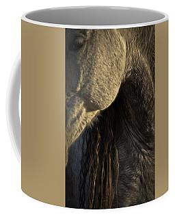 Coffee Mug featuring the photograph Americano 11 by Catherine Sobredo