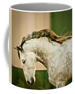 Americano 14 Coffee Mug