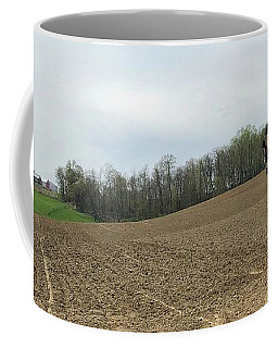 Amish Spring Coffee Mug