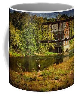 Ammerman Mill Coffee Mug