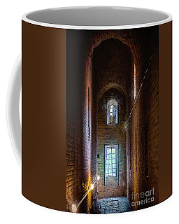 An Entrance To The Casemates Of The Medieval Castle Coffee Mug