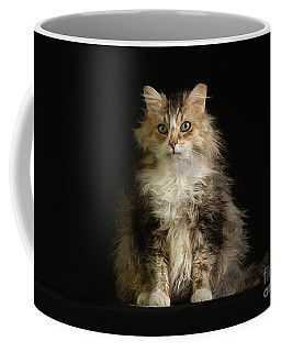 Ana's Eyes Coffee Mug