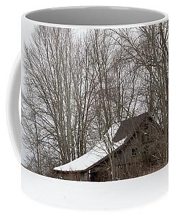 Ancient Barn Coffee Mug