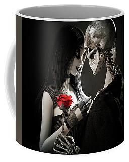 Ancient Love Coffee Mug